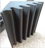High-density прочная пожаробезопасная звукопоглотительная Eco-Friendly акустическая пена