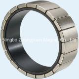 Спеченные магниты NdFeB для агрегата линейного мотора магнитного