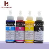 A4 sec rapide, papier de transfert de Heaat de sublimation de la feuille A3 pour l'imprimante d'Epson L100 L200 L300 L350 L351 L301 L550 L800 L801 pour la machine d'impression de T-shirt