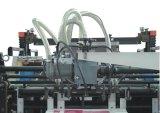Impresora de papel automática oval de la pantalla