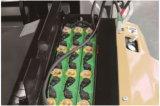 Empilhador elétrico cheio do contrapeso do preço de fábrica 1t para a venda