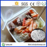 Buon ENV Raw Material con Competitive Price per Producing Disposable Styrofoam Bowls e Polystyrene Food Containers