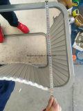 Het Zilveren Broodje van het aluminium op Deur fx-0055