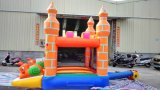Castelo inflável do Bouncer do tema de 2016 mini Egipto para miúdos