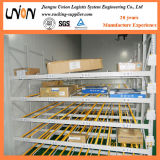 Подносы Carton Storage Flow Through Rack для Cartons