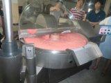 Tagliatrice della ciotola della carne di salsiccia (ZB-80, ZB-125, ZB-200)