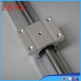 Guide SBR (SBR12-SBR50, TBR16-TBR30) d'élément de glissière de bille linéaire de mouvement