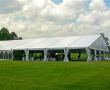 Transparent White Arabian Outdoor Wedding Tent/ Pavilion