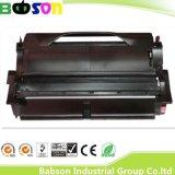 Fabrik-Großverkauf-kompatible Toner-Kassette T430 für Lexmark 12A8325/12A8425