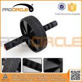 Configurazione di corpo di esercitazione di forma fisica che addestra la rotella addominale della rotella ab (PC-AW1001)