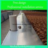 Pista 7090 de la refrigeración por evaporación del marco de la aleación de aluminio