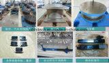 Schaufel-Einbauvorrichtung und Spannvorrichtung