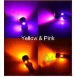 W5w 921 una lampada ottica bianca delle 912 di alto potere T10 LED 5W del proiettore lampadine dell'obiettivo per le lampadine T10 LED dell'automobile di alto potere dell'automobile DRL