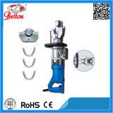 De Draagbare Elektrische Handbediende Buigmachine van uitstekende kwaliteit van de Staaf van het Staal is Rb-16