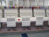 1212/1215X1218/1220 Flat Embroidery Machine