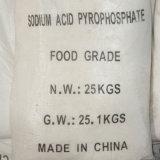 Пирофосфат натрия качества еды поставкы фабрики кисловочный (SAPP) 7758-16-9