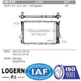 OEM Ad-010 : radiateur 4A0121251m/C automatique pour Audi A6/S6/100/100 Quattro'92-97 à