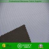 堀のための混合ポリエステルファブリックが付いている格子縞パターン