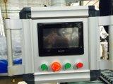 Hochgeschwindigkeitsseitlicher dichtender Eilbote-Plastikbeutel DHL-EMS, der Maschine herstellt
