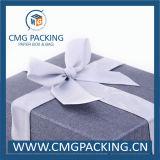 Caja de embalaje modificada para requisitos particulares alta calidad de la pulsera de la joyería (CMG-MAY-001)