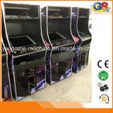 De in het groot Goedkope Japanse Rechte Arcade van de Machine van de Spelen van het Kabinet