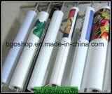 Colle grise, vinyle auto-adhésif de PVC