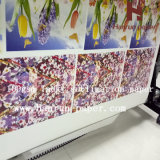 100GSM Heavy Sticky Anti-Ghosting Tacky/Sticky Sublimation Transfer Paper