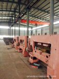 Única guilhotina hidráulica automática (SQZ-KS130CT)
