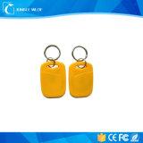 Nueva identificación al por mayor T5577 125kHz Keyfobs de la proximidad de RFID
