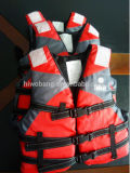 Ce Approved Leisure Foam Life Jacket Vest para Yachat e Boat