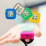 Neues Auslegung-runde Form Bluetooth intelligentes Ring-Puls-Überwachungsgerät