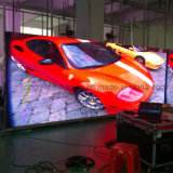 P3.9 HD cubierta LED Video Wall