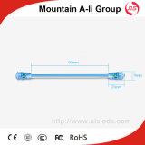 Solo-Color 12/9m m Fog Estado LED Lamp String para LED Module