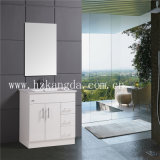PVC浴室Cabinet/PVCの浴室の虚栄心(KD-387)