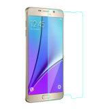 De gehele Beschermer van het Scherm van de Transparantie voor Nota 5 van Samsung