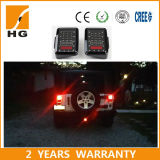 LED Brake Tail Lights für 07-15 Jeep Wrangler JK