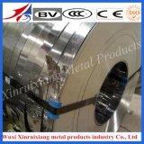 De Leverancier Inox 316 van China de Strook van het Roestvrij staal met 2b Afwerking