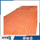 Fabricante de Caldeiras Fabricante de caldeira de substituição de parede de água de membrana