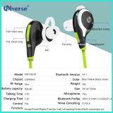 Qualität, die wasserdichten drahtlosen StereoBluetooth Kopfhörer schwimmt