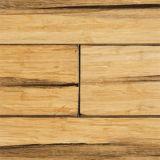 Pavimentazione di bambù solida di mogano ecologica di Strandwoven