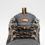Competitveの価格の高品質の中国の安全働き靴