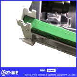 Plegable y apilable marco de acero de soldadura de apilamiento