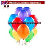 Partei-Dekoration-Partei-Ballon-Latex Hinauftreiben von Aktienkursen 12in (BO-5205)