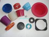 Soem kundenspezifisches industrielles Gummigehäuse
