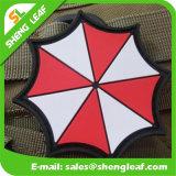 Fördernde Geschenke spezielles 3D und 2D Gummiwarenzeichen-Kennsatz (SLF-TM005)