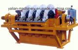 Industrieller keramischer Filter für das Aufbereiten, für Erz Benefication