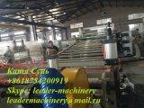 Sin PVC Espuma Hoja / Plata Línea de producción de la máquina / máquina de extrusión (SJSZ)