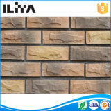 Il rivestimento della parete copre di tegoli la decorazione, le mattonelle del mattone (YLD-13005)