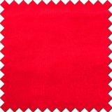 Tela de la pana del Spandex del algodón para los pantalones