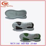 Unisex ЕВА резиновый Outsole для делать ботинки